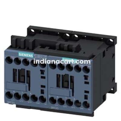 Siemens contactor 3RA23158XB301BB4