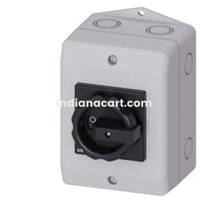 Siemens Switch 3LD22640TB51