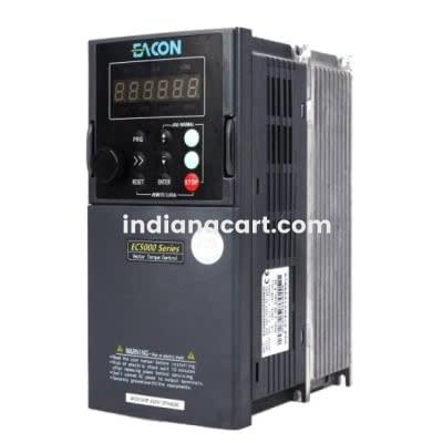 Eacon EC5000, EC5018D5G0022P4, 22Kw/29.5Hp