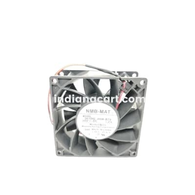 NMB-MAT 3615RL-05W-B76,24VDC,1.47A .