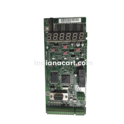 Danfoss VLT-2800 Control card