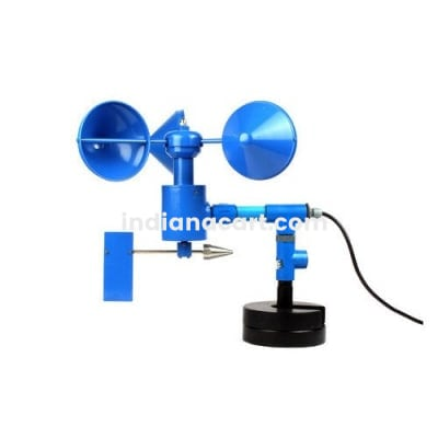 WIND CUP ANEMOMETER