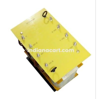 20 kVA 3 Phase Transformer 3-Phase, Shipping Extra