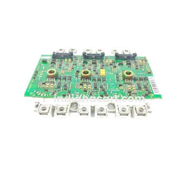 ABB ACS800 IGBT 450A With AGDR