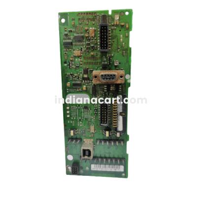 Danfoss Control Card 130B1151