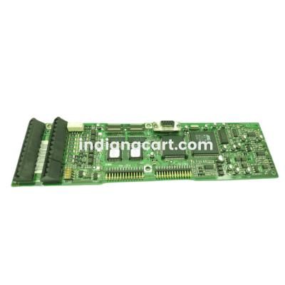 VLT 5000 Control Card