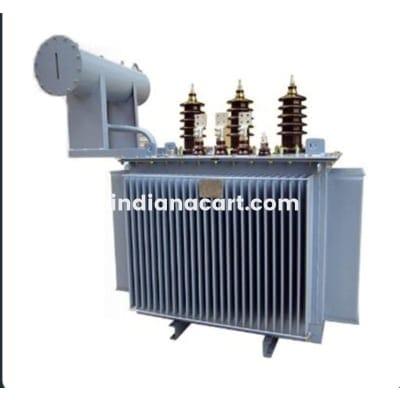 1000 KVA Three phase distribution Transformer