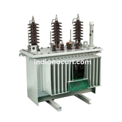 500 KVA Three phase distribution transformer