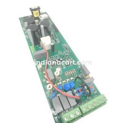 ABB ACS 550 Power Card, 5Hp