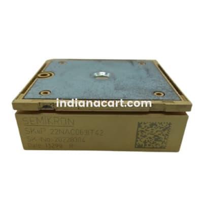 SEMIKRON IGBT Semiconductor SKIPP22NAC063IT42