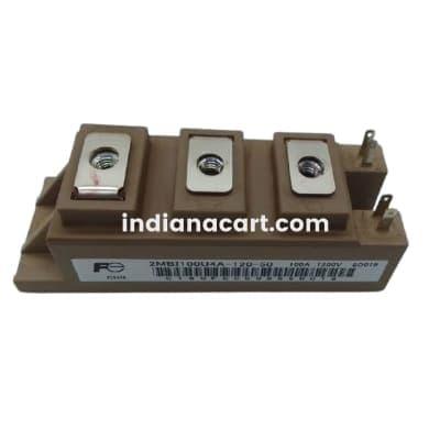 FUJI IGBT Semiconductor 2MBI100U4A-120-50