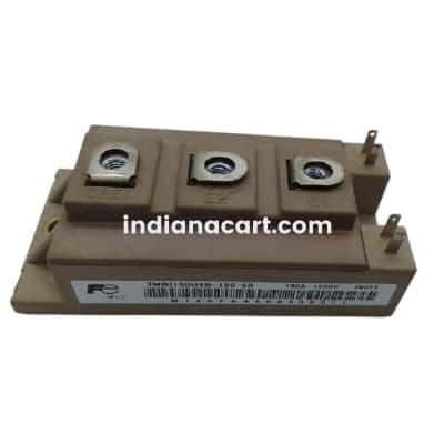 FUJI IGBT Semiconductor 2MBI150U4B-120-50