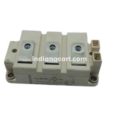 EUPEC Semiconductor IGBT BSM 150 GAR 120D