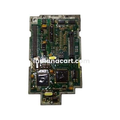 Siemens MM440 Control Card
