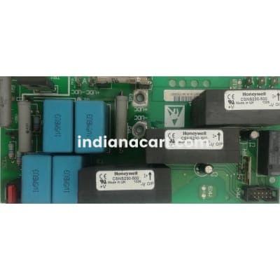 Danfoss VFD C T Card VLT-5062