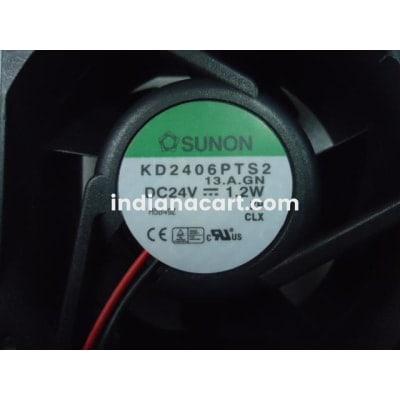 SUNON Cooling Fan KD2406PTS2