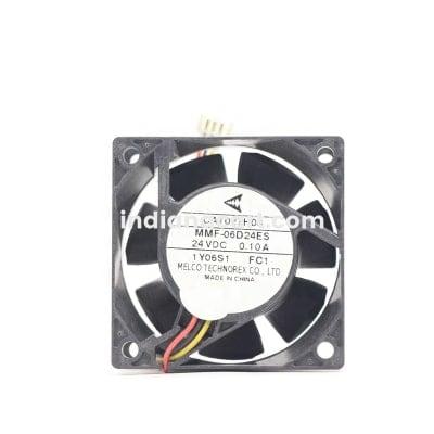 MMF Cooling Fan MMF-06D24ES