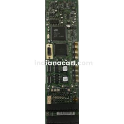 Danfoss VFD Control Card VLT-5062