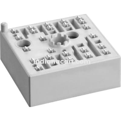 SEMIKRON IGBT Semiconductor SKIIP 12NAB126V1