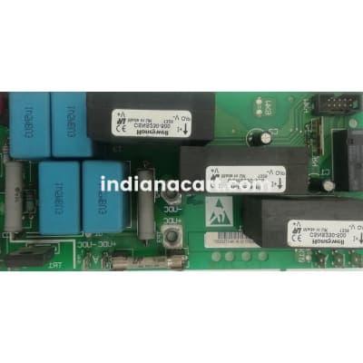 Danfoss VLT-5062 CT Card