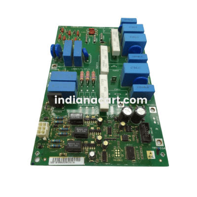 JGDR G1-GATE DRIVER CARD WITH FRC CABLE