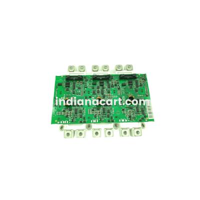 ABB ACS800 IGBT 450A With AGDR-N