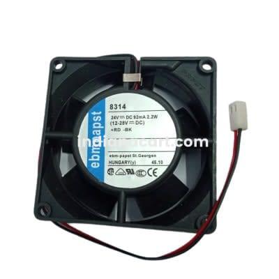 Ebmpapst Cooling Fan, 8314
