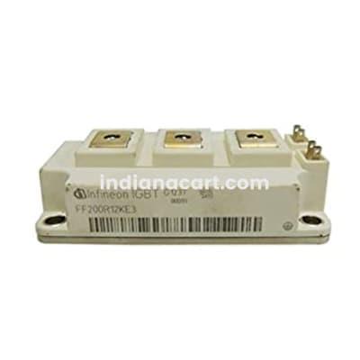 Infineon IGBT FF200R12KE3