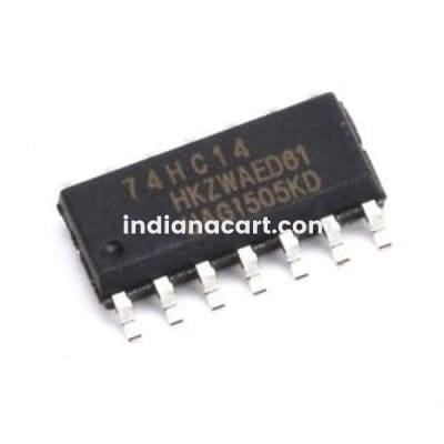 IC HC14