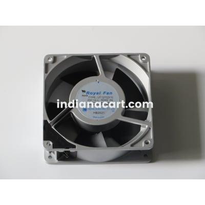 Royal Fan Cooling Fan UT 127C(Y1)