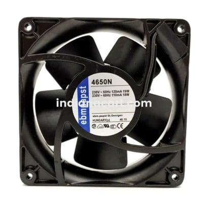 EBMPAPST Cooling Fan 4650N