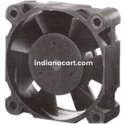 COMMONWEALTH Cooling Fan FP-108FX/DC