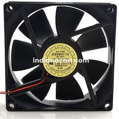 GP FAN Cooling Fan D90BH-12