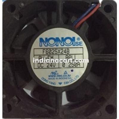 NONOI Cooling Fan F6025X24B