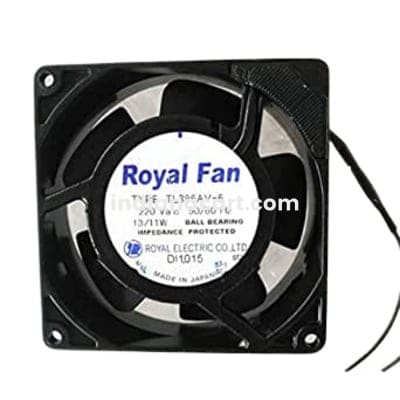 Royal Fan Cooling Fan TL396AV-6