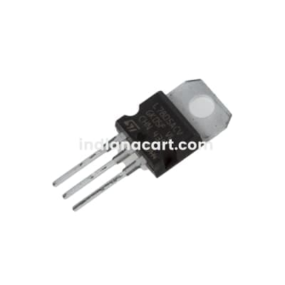 IC Lm317T