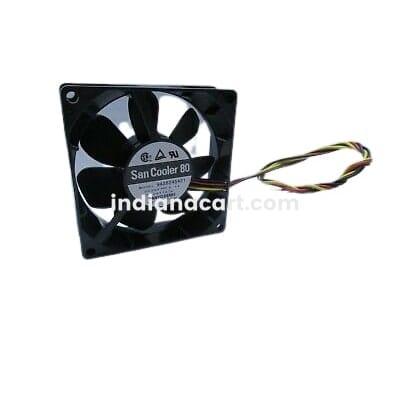 SAN Cooler 80 Cooling Fan 9A0824S4041