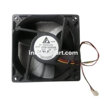 Delta Cooling Fan EFB1324SHE