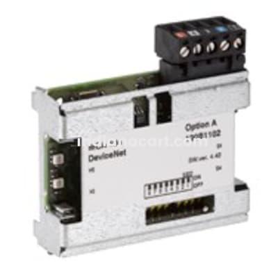 Danfoss Device Net OPTION A 130B1102