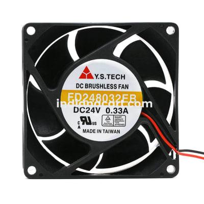 Y.S.TECH Cooling Fan FD248032EB
