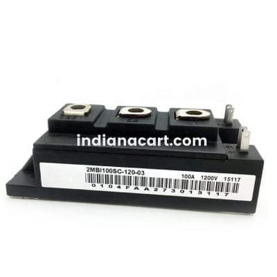 FUJI IGBT 2MBI100SC-120-03