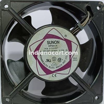 SUNON Cooling Fan DP201A ,0.125A