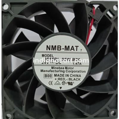 NMB-MAT Cooling Fan 3615RL-05W-B76