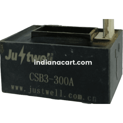 JUSTWELL CT CSB3-300A