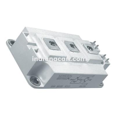 SEMIKRON IGBT WITH PCB SKM300GB120