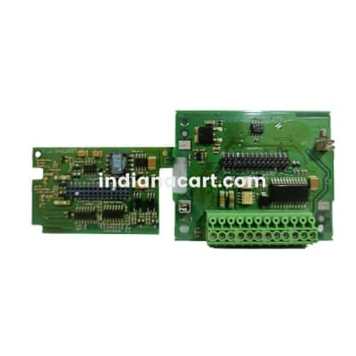 Danfoss GPIO Card 130B1212
