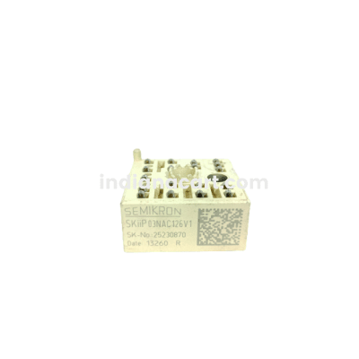 SEMIKRON IGBT SKIIP 03NAC126V1