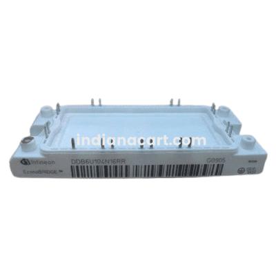 INFINEON RECTIFIER DDB6U104N16RR