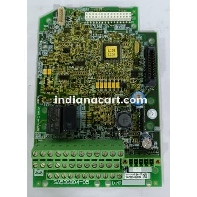 FUJI MULTI LIFT Control Card SP-LMI-CP-1556