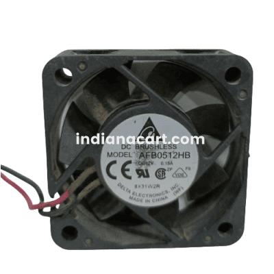 DELTA Cooling Fan AFB0512HB